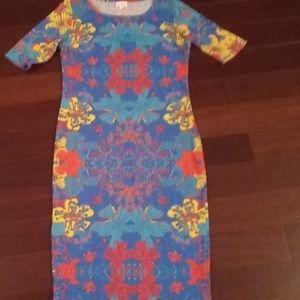 Lularoe dress julia